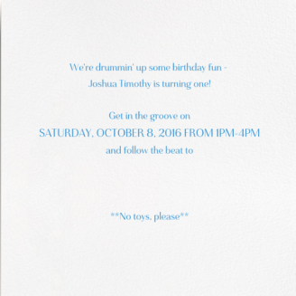 jammin-with-joshua-invitation-wording