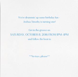 jammin-with-joshua-invitation-wording
